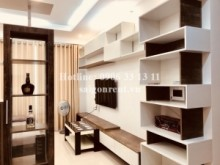 Apartment for rent in District 4 - Tresor Building - Apartment 02 bedrooms on 14 floor for rent at 39 Ben Van Don street, District 4 - 65sqm - 1000USD