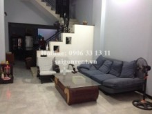 House for rent in Phu Nhuan District - Nice house 4bedrooms for rent in Huynh Van Banh street, Phu Nhuan district -  900$