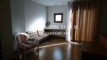 Serviced Apartments for rent in Phu Nhuan District - Service apartment 01 bedroom on 1st floor for rent on Nguyen Van Troi street, Phu Nhuan District - 60sqm - 550USD