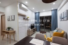 Apartment for rent in District 2 - The Sun Avenue Building - Apartment 02 bedrooms on 14th floor for rent at 28 Mai Chi Tho Street, District 2 - 68sqm - 740 USD( 17 millions VND)