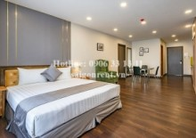 Serviced Apartments for rent in District 3 - Serviced studio apartment for rent on Huynh Tinh Cua street, District 3 - 44sqm - 980 USD