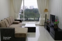 Apartment for rent in District 7 - 3bedrooms for rent in Phu My Building, District 7- 650$