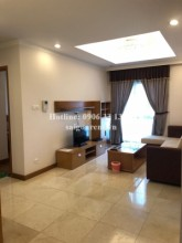 Serviced Apartments for rent in District 3 - Luxury serviced apartments 01bedroom with living room on 9th floor for rent in Saigon Pavilon builing, Center district 57sqm- 1550 USD
