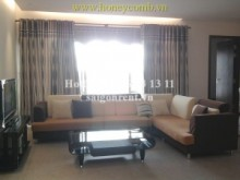 Apartment for rent in District 10 - Apartment for rent in The Everich building, district 10&11 - 1200$