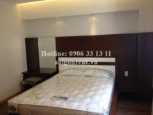 Serviced Apartments for rent in Phu Nhuan District - Serviced Apartments for rent on Ho Bieu Chanh, Phu Nhuan District, 1000 USD/month
