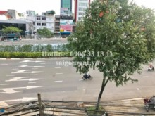 House for rent in Binh Thanh District - House(5x24m) with 04 bedrooms for rent on Dien Bien Phu Main street, Ward 17, Binh Thanh District - 405sqm - 2400 USD( 55 millions VND)