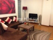 Serviced Apartments for rent in Phu Nhuan District - Luxury serviced apartment  in Phu Nhuan District, 1bedroom-55sqm- 800 USD