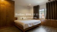 Serviced Apartments for rent in District 3 - Nice serviced apartment studio for rent on Vo Van tan street, District 3 - 35sqm - 550USD