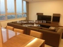 Apartment for rent in District 2 - Highfloor 3bedrooms apartment for rent at XI River View building, District 2 - 3200$