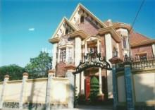 Villa for rent in District 2 - Beautiful villa for rent in Tran Ngoc Dien street, Thao Dien Ward, District 2: 4500 USD