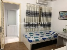Serviced Apartments for rent in District 3 - Room for rent on Tran Huy Lieu street, ward 14, District 3 - 15 sqm - 200 USD