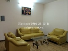 Apartment for rent in District 4 - Apartment for rent in Copac Square, District 4, 650 USD/month