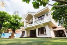 Villa for rent in District 2 - Nice villa 06 bedrooms for rent on Nguyen U Di street, Thao Dien Ward, District 2 - 600sqm - 5000USD