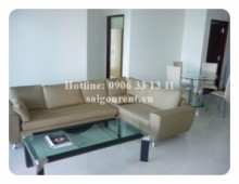 Apartment for rent in District 1 - Nice apartment on Saillng Tower, district 1-1650$
