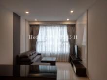 Apartment for rent in District 4 - Tresor Building - Nice Apartment 02 bedrooms for rent at 39 Ben Van Don street, District 4 - 65sqm - 1100 USD
