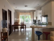 Serviced Apartments for rent in District 2 - Serviced apartment 01 bedroom for rent on Nguyen Van Huong street, District 2 - 50sqm - 600 USD