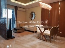 Apartment for rent in District 2 - Vista Verde building - Apartment 01 Bedroom  for rent on Dong Van Cong street, Thanh My Loi ward - District 2 - 50sqm - 700 USD