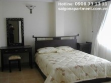 Serviced Apartments for rent in District 1 - Serviced Apartment center district 1