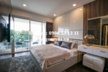 SERENITY SKY VILLAS - Luxury sky villa apartmnet 02 bedrooms with private swimming pool for rent on Dien Bien Phu street, Ward 7, District 3 - 124sqm - 4500 USD