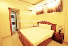 Serviced Apartments for rent in District 1 - Serviced apartment 01 bedroom for rent on Tran Hung Dao street, District 1 - 45sqm - 525USD(12 Millions VND)