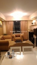 Apartment for rent in Phu Nhuan District - Luxury apartment for rent in Botanic Tower, Nguyen Thuong Hien street, Phu Nhuan District, 93sqm: 750 USD