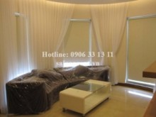 Apartment for rent in District 3 - Luxury and cozy apartment for rent in Saigon Pavillon, District 3 - 1800 USD/month (Including management fee)