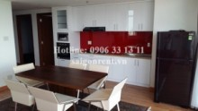 Apartment for rent in District 1 - Brand new 3 bedrooms apartment for rent in Ben Thanh Land Tower, District 1, 2400 USD/month