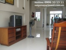 Villa for rent in District 2 - Villa for rent in Thao Dien , District 2