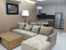 Serviced Apartments for rent in District 2 - Brand-new serviced apartment for rent in Thao Dien, District 2, 1300 USD/month