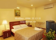Serviced Apartments for rent in District 3 - Serviced apartment for rent in center District 3, 03 bedrooms 2000 USD