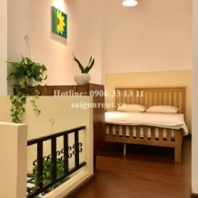 Serviced Apartments for rent in District 1 - Serviced stuido apartment for rent on Dinh Cong Trang street, Tan Dinh Ward, District 1 - 30sqm - 650 USD