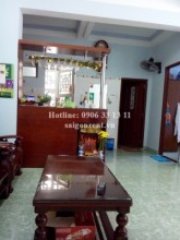 Apartment for rent in District 10 - Apartment for rent in Dao Duy Tu, District 10, 600 USD/month