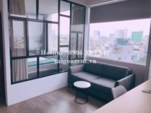 Serviced Apartments for rent in District 3 - Serviced apartment 01 bedroom for rent on Hoang Sa street, ward 7, District 3 - 45sqm - 550 USD