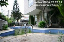 Villa for rent in District 2 - Villa for rent in District 2, Ho Chi Minh City