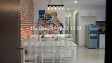 Apartment for rent in District 7 - Sunrise city north apartment 3 bedrooms with big Balcony for rent on Nguyen Huu Tho street, District 7 - 112sqm - 1100USD