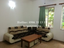 Serviced Apartments for rent in Binh Thanh District - Spacious 2 bedrooms apartment for rent in Binh Thanh District, 430 USD/month