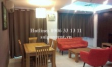Serviced Apartments for rent in Tan Binh District - Serviced apartment for rent closer to Airport, 2bedrooms 800 USD