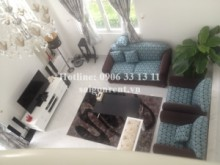 Villa for rent in Thu Duc City - Cozy and nice-decorated villa for rent in Villa Park Residence, District 9, 1600USD/month
