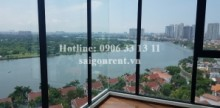 Apartment for rent in District 2 - Thu Duc City - D'Edge Thao Dien- Brand new 04 bedrooms with river view , 198sqm unfurnished for rent in D'Edge Thao Dien, District 2 ( Thu Duc City ) - 3500 USD