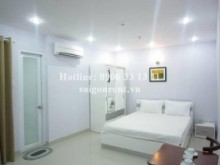 Serviced Apartments for rent in District 10 - Great serviced apartment for rent in Hoand Du Khuong street, District 10, 50sqm: 450 USD
