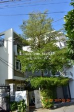 House for rent in District 2 - House 03 bedrooms for rent on Nguyen Thi Dinh street, Thanh My Loi ward, District 2 - 200sqm - 700USD