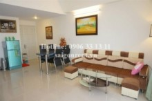 Serviced Apartments for rent in Binh Thanh District - Nice serviced apartment for rent short time in the new building, Chu Van An street, Binh Thanh district: 700 USD