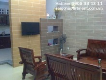 Villa for rent in Phu Nhuan District - Nice Villa for rent in Phu Nhuan district - 1200 USD
