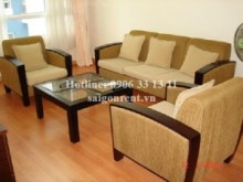 Apartment for rent in Binh Thanh District - Apartment for rent in DPN Towers ( Dat Phuong Nam Building) Binh Thanh district - 800$