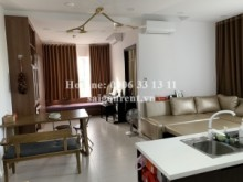 Apartment for rent in District 10 - Xi Grand Court building - Apartment 02 bedrooms on 09th floor for rent at 256 Ly Thuong Kiet street, District 10 - 80sqm - 900 USD