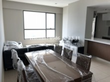 Apartment for rent in District 7 - Nice apartment 03 bedrooms for rent in River City ( The Everich 2)  Building, Dao Tri street, District 7- 155sqm- 700 USD