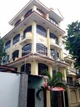 Villa for rent in District 10 - Villa for rent in Su Van Hanh street, District 10, 126sqm: 2200 USD/month