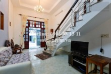 House for rent in Binh Thanh District - Great House with 04 bedrooms for rent on the coner D1 and Dien Bien Phu street, Binh Thanh district - 1100 USD