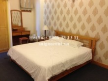 Serviced Apartments for rent in District 2 - Serviced apartment for rent in Thao Dien, district 2. 01 bedroom with nice living room 650 USD