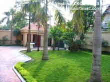 Villa for rent in District 2 - 4bedrooms villa for rent in Thao Dien ward, District 2- 5000 USD